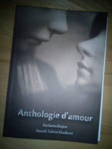 Anthologie d´amour